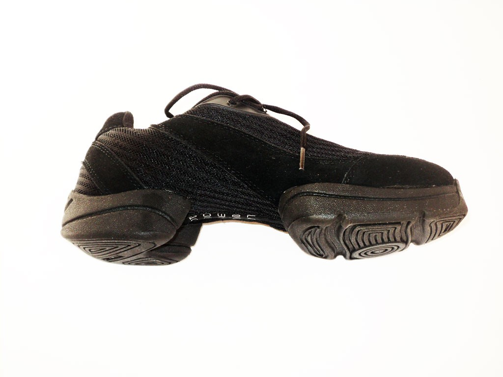 фото обуви джазовок