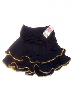 Тренировочная юбка для бальных танцев сшить
