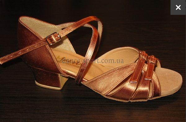 Обувь для танцев Маэстро