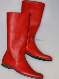 Купити сапоги козацькі 0fb6d735e263d