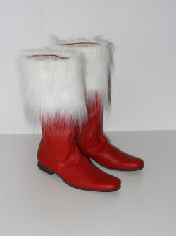 Купить Shoes Santa Claus-Ukraine.